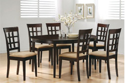 Coaster-Contemporary-Style-Dining-Chairs